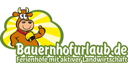 Partnerlogo Bauernhofurlaub