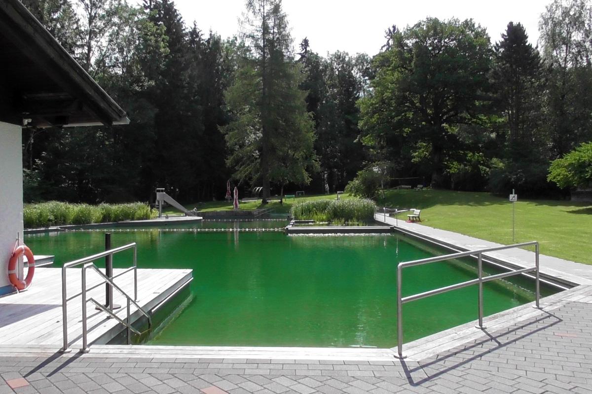 Naturbad Bichl